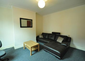 Thumbnail 2 bedroom shared accommodation to rent in Harold Place, Hyde Park, Leeds