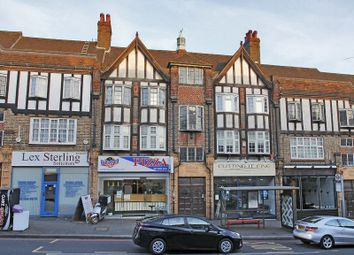 Thumbnail 2 bed flat for sale in Russell Hill Road, Purley, Surrey