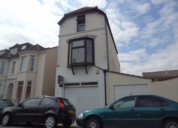 Thumbnail 4 bed town house to rent in Worthing Road, Southsea