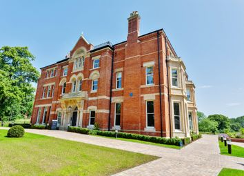Thumbnail 2 bed flat for sale in 'the Grange', Binley, Coventry