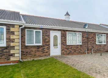 Thumbnail 2 bed terraced bungalow for sale in Trinity Fields, Withernsea, East Riding Of Yorkshire