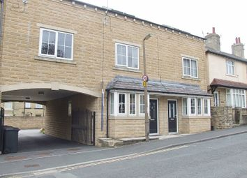 Thumbnail 2 bed flat to rent in Acre View House, Elizabeth Street, Elland