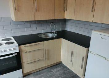 Thumbnail 1 bed flat to rent in Caernarfon Road, Bangor