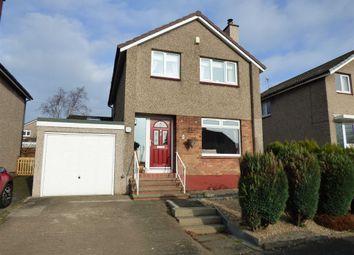 Thumbnail 3 bed detached house for sale in 8, Glenbervie Road, Kirkcaldy