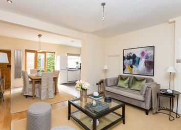 Thumbnail 3 bed end terrace house for sale in Needham Terrace, London