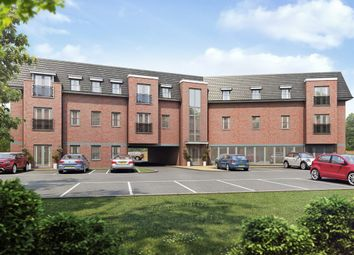 "Thumbnail 2 bed flat for sale in ""Apartments 19 & 32"" at Scotts Road, Bromley"