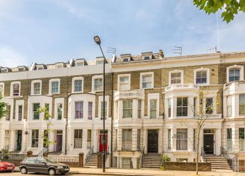 Thumbnail 2 bed flat for sale in Ladbroke Grove, North Kensington
