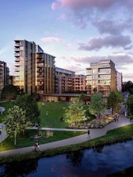 Thumbnail 1 bed flat for sale in Hartingtons, Woodberry Down