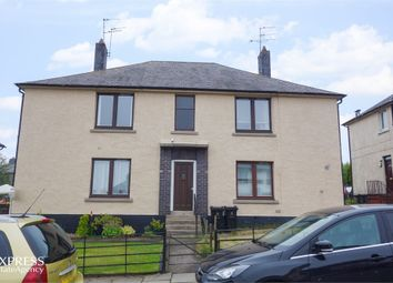 Thumbnail 2 bed flat for sale in Mansefield Place, Aberdeen