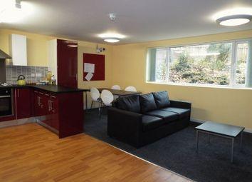 Thumbnail 4 bedroom flat to rent in Cadnam Close, Birmingham