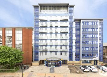 Thumbnail 2 bedroom flat for sale in Halyards Court, 12 Western Road, Romford