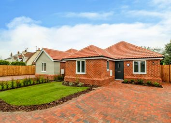 Thumbnail 3 bed bungalow for sale in Colchester Main Road, Alresford, Colchester