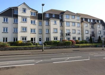 Thumbnail 2 bedroom flat for sale in Maple Court, Plymstock, Plymouth