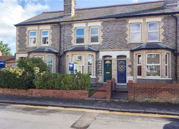 Thumbnail 3 bed terraced house for sale in Star Road, Caversham, Reading