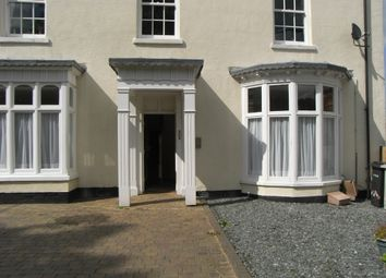 2 bed flat to rent in Church Street, Louth LN11