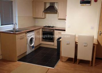 Thumbnail 1 bed flat to rent in Richmond Road, Cardiff