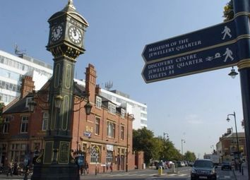Thumbnail 2 bed flat to rent in Albion Street, Jewellery Quarter, Birmingham