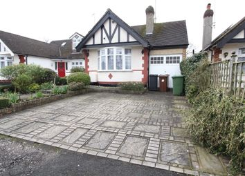 Thumbnail 2 bed semi-detached bungalow to rent in Elmroyd Avenue, Potters Bar
