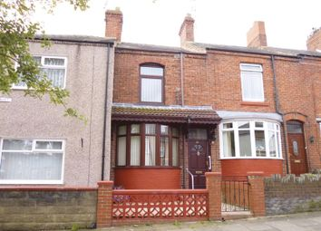 Thumbnail 2 bedroom terraced house for sale in Nelson Street, Bishop Auckland