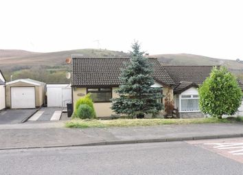 Thumbnail 2 bed semi-detached bungalow for sale in Heol Y Gors, Cwmgors, Ammanford