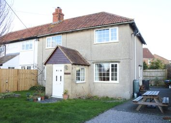 Thumbnail 3 bed semi-detached house for sale in Lydfords Lane, Gillingham
