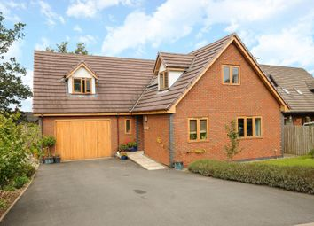 Thumbnail 5 bed detached house for sale in Southland Drive, Llandrindod Wells
