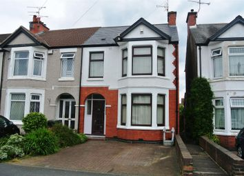 Thumbnail 3 bed property to rent in Dickens Road, Coventry