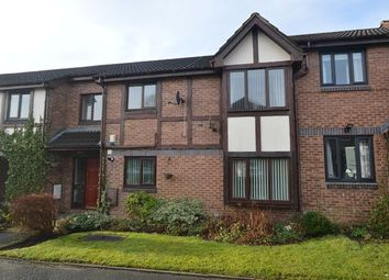 Thumbnail 1 bed flat for sale in Milton Close, Great Harwood, Blackburn