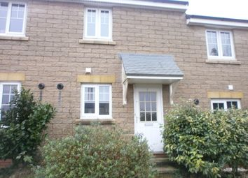 Thumbnail 2 bed town house to rent in Langwood Gardens, Haslingden