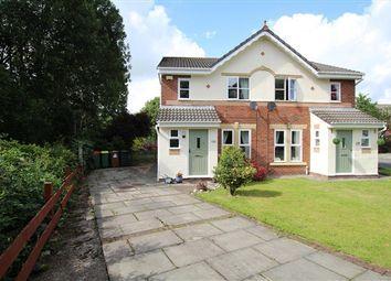 Thumbnail 3 bedroom property for sale in Rose Lea, Preston