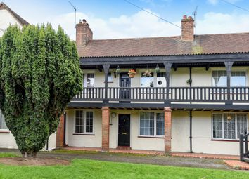 Thumbnail 2 bed flat for sale in Court Farm Gardens, Manor Green Road, Epsom