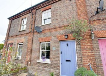 2 bed cottage for sale in Marston Court, Station Road, Long Marston, Tring HP23