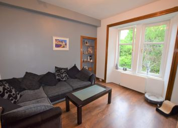 Thumbnail 1 bed flat for sale in 17 Hairst Street, Renfrew