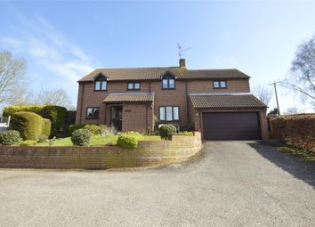 Thumbnail 5 bed detached house for sale in The Street, Tirley, Gloucester