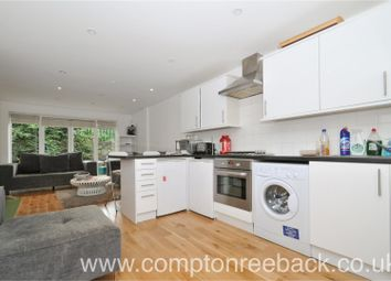 Thumbnail 2 bed flat to rent in Saltram Crescent, Maida Vale