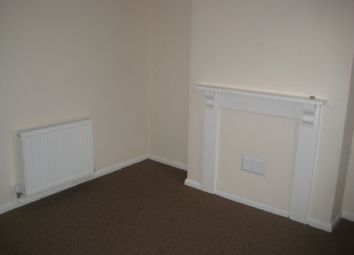 Thumbnail 3 bed terraced house to rent in York Road, Shirebrook, Mansfield