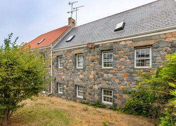 Thumbnail 3 bed semi-detached house for sale in La Grande Rue, St. Saviour, Guernsey