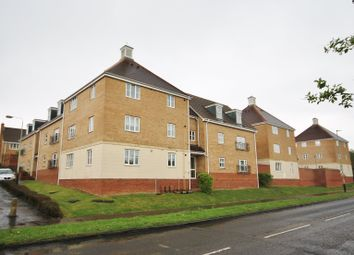 Thumbnail 2 bed flat to rent in Caddow Road, Three Score, Norwich