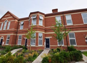 Thumbnail 2 bed flat for sale in Bradley Drive, Hellingly, Hailsham, East Sussex