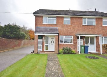 Thumbnail 3 bed end terrace house for sale in Dunsmore Ride, Monks Risborough, Princes Risborough