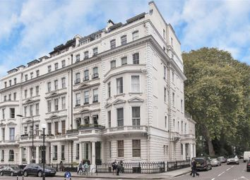 Thumbnail 3 bed flat to rent in Cornwall Gardens, London