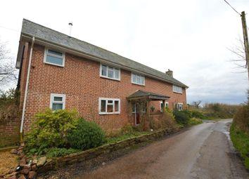 Thumbnail 1 bed bungalow to rent in Wescott, Rockbeare, Exeter, Devon