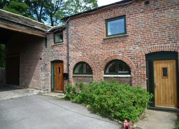 Thumbnail 2 bed barn conversion to rent in Church Lane, North Rode, Congleton