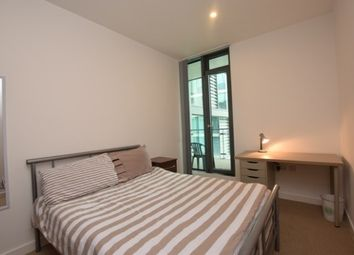 2 bed flat to rent in Solly Place, Sheffield S1