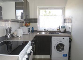 Thumbnail 2 bed maisonette for sale in Bockings Grove, Clacton-On-Sea