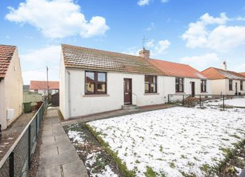 Thumbnail 2 bed semi-detached bungalow for sale in 21 Durie's Park, Elphinstone
