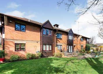 Thumbnail 1 bed flat for sale in Broom Way, Blackwater, Camberley