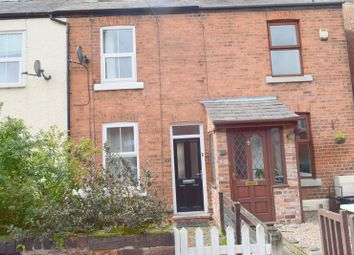 Thumbnail 2 bed terraced house to rent in Bradford Street, Handbridge, Chester