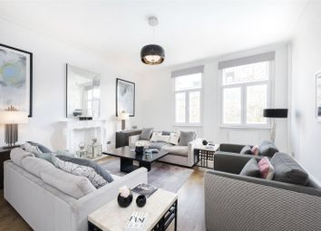 Thumbnail 4 bed flat for sale in Queen's Gate, South Kensington, London