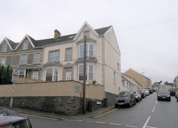 Thumbnail 2 bedroom flat to rent in Lewis Road, Neath